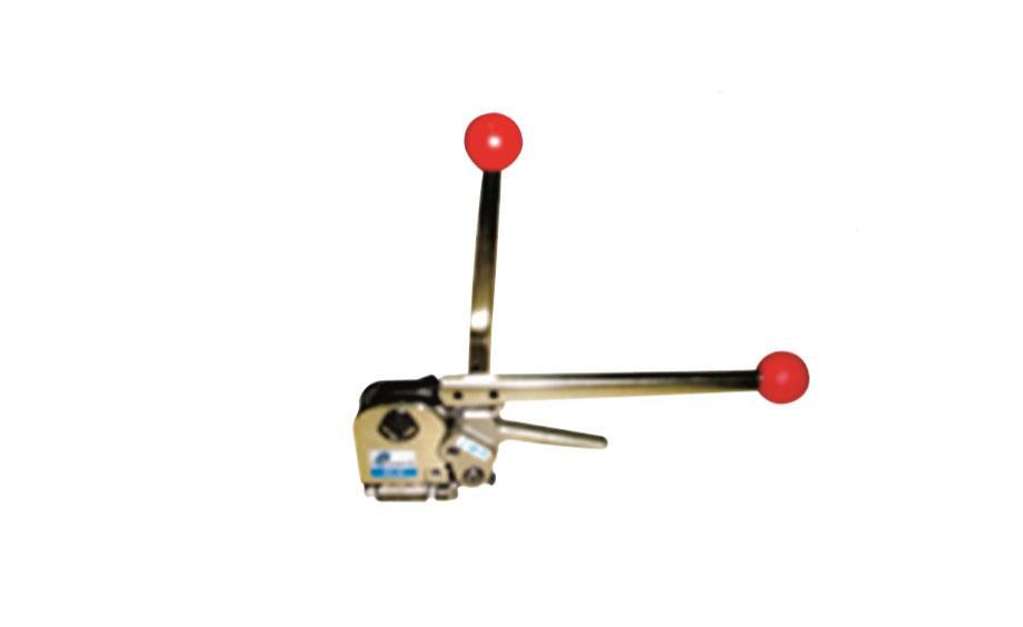 Packtech Kenetlemeli Çelik Çember Makinesi